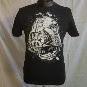 STAR WARS FIFTH SUN Darth Vader Tee Size MEDIUM